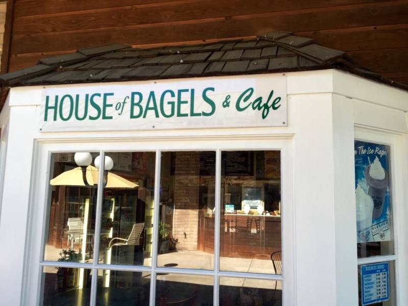 MSV Friends Give Their Opinion on House of Bagels and Cafe