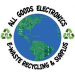 All Goods Electronics E-Waste Recycling & Surplus