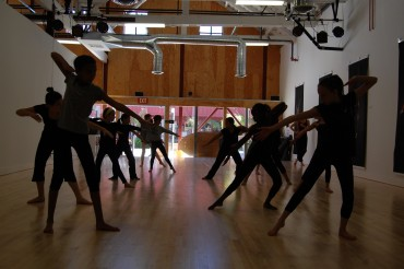 Tannery Arts Center Welcomes New, Larger Studio for Tannery World Dance & Cultural Center