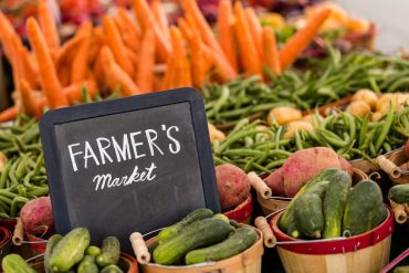 Scotts Valley Farmers Market Finishing Season November 17th